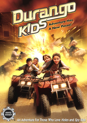 Durango Kids (1999, Good Friends Entertainment)