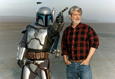 George Lucas (2002, Lucasfilm)