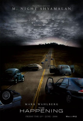 The Happening (2008, 20th Century Fox)