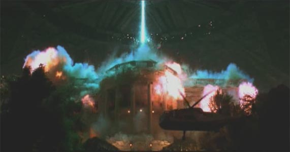 Independence Day (1996, 20th Century Fox)