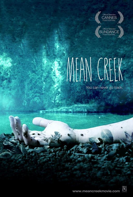Mean Creek (2004, Paramount Classics)