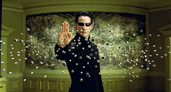 The Matrix (1999, Warner Bros.)