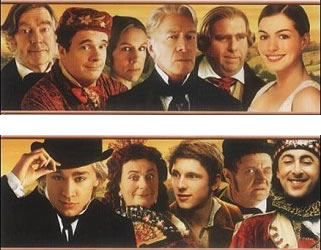 Nicholas Nickleby (2002, United Artists)