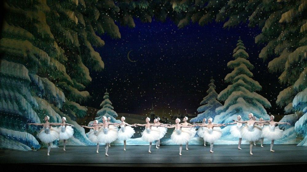 Nutcracker (Mariinsky Theatre, 2012)