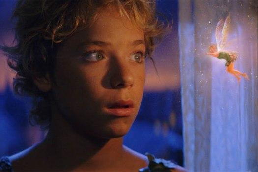 Peter Pan (2003, Universal)