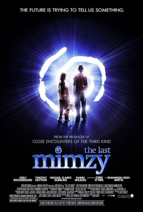 The Last Mimzy (2007, The Last Mimzy)