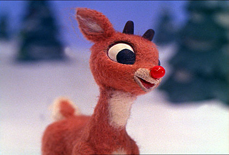 Rudolph The Red-Nosed Reindeer (1964, Rankin/Bass)