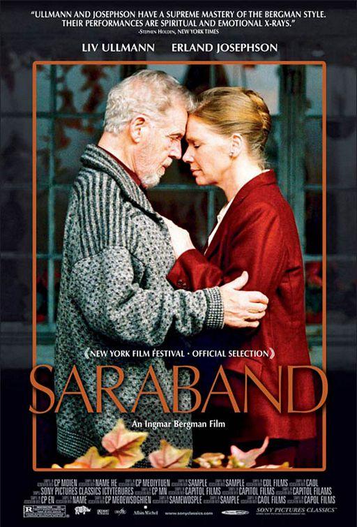 Saraband (2003, Sony Pictures Classics)