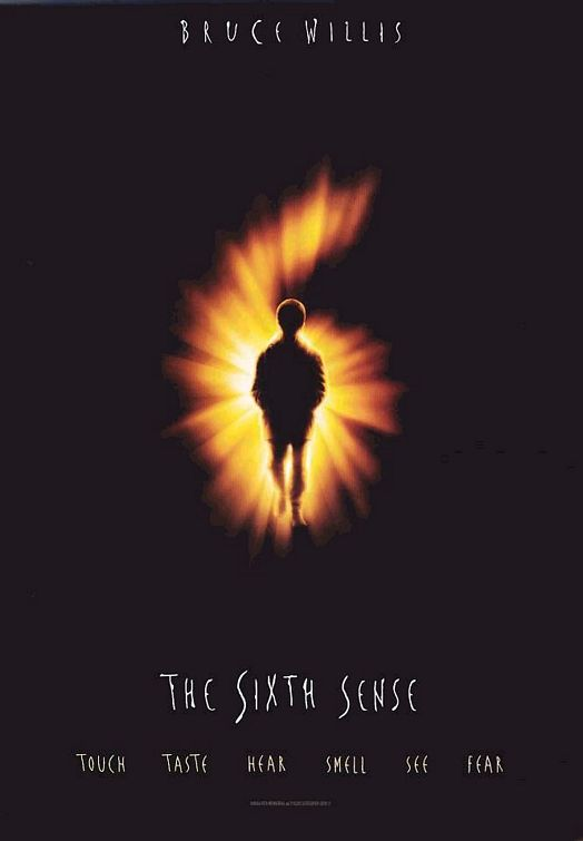the sixth sense 1999 touchstone pictures the movie rat