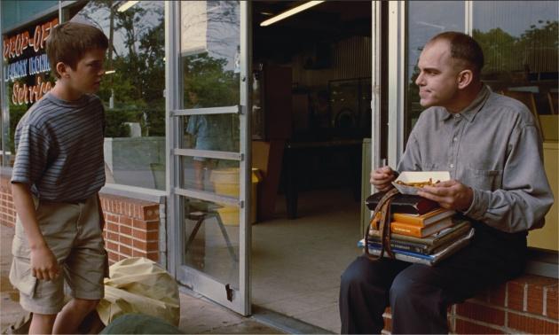 Sling Blade (1996, Miramax)