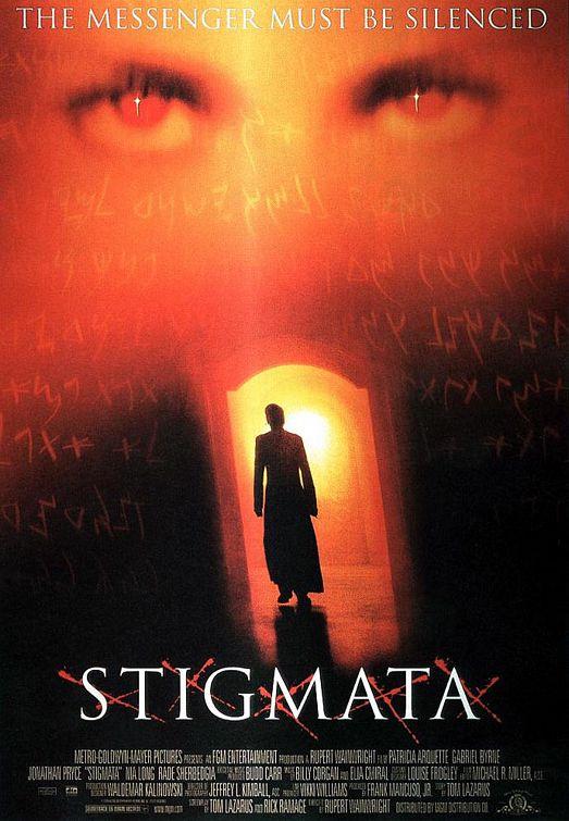 Stigmata (2000, MGM)