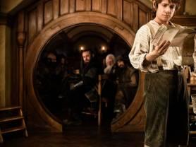 The Hobbit: An Unexpected Journey (2012, Warner Bros.)