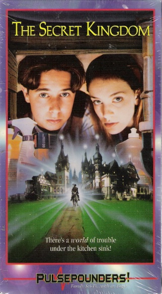 The Secret Kingdom (1998, Amazing Fantasy Entertainment)