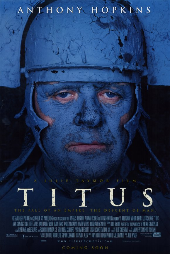 Titus (1999, Fox Searchlight)