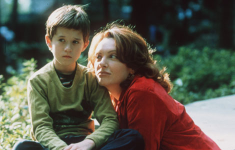 The Sixth Sense (1999, Touchstone Pictures)