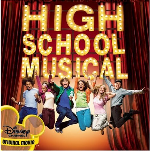 High School Musical (2006, Disney)