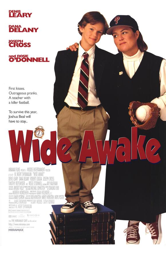 Wide Awake (1998, Miramax)