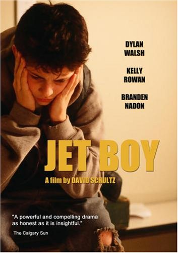 Jet Boy (2001, Smash It Up/Interstate 80 Entertainment)