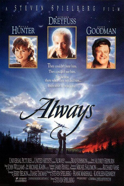 Always (1989, Universal)