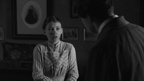 The White Ribbon (2009, Sony Pictures Classics)