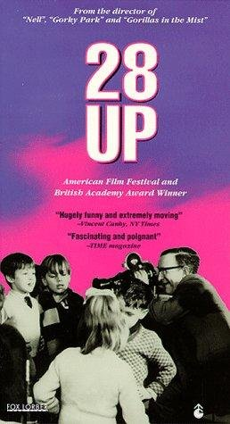 28 Up (1984, Grenada Television)