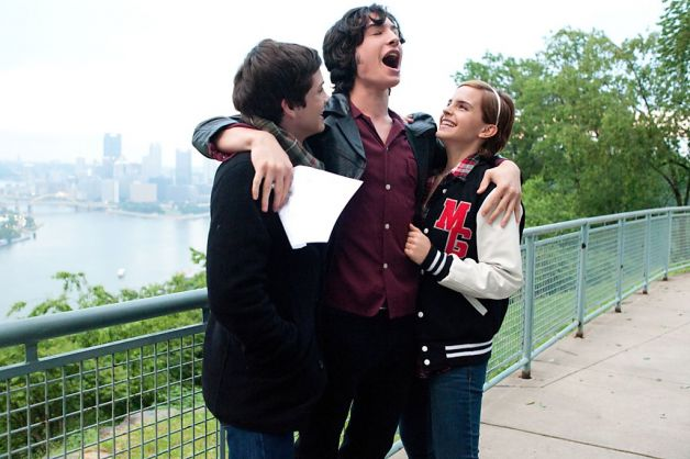 The Perks of Being a Wallflower (2012, Summit)