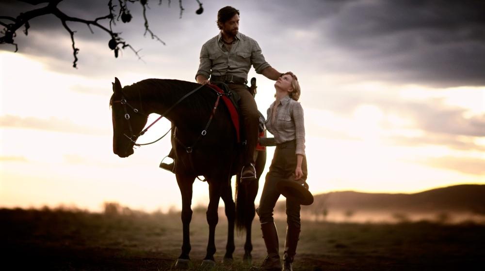 Australia (2008, 20th Century Fox)