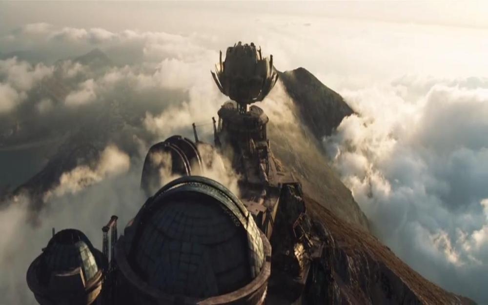 Cloud Atlas (2012, Warner Bros.)