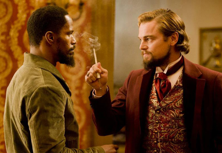Django Unchained (2012, The Weinstein Company)