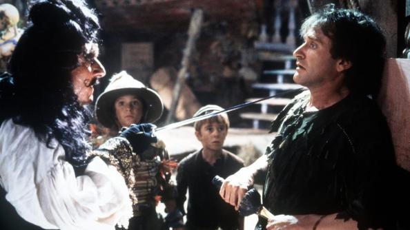Hook (1991, Columbia)