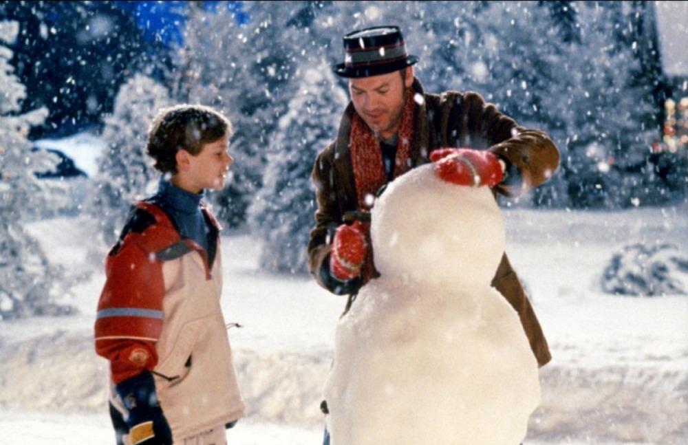 Jack Frost (1998, Warner Bros.)