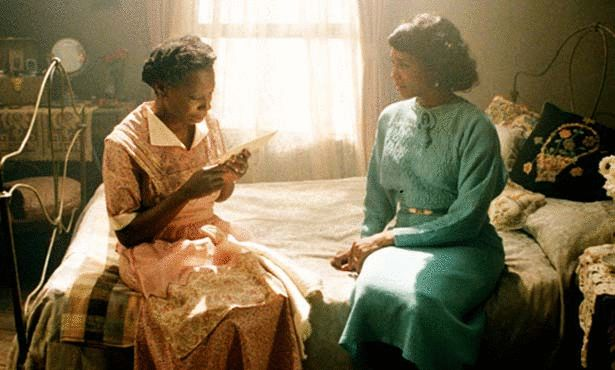 The Color Purple (1985, Warner Bros.)