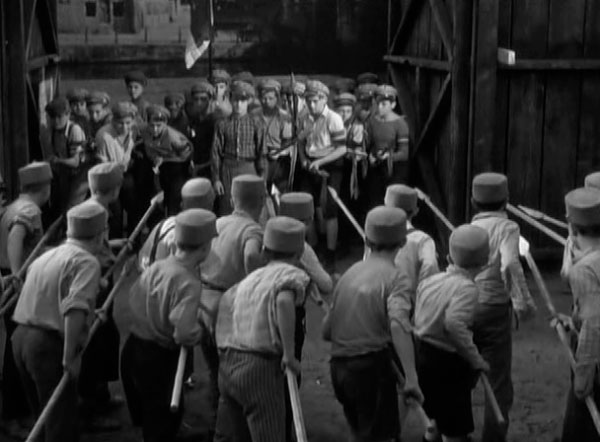No Greater Glory (1934, Columbia)