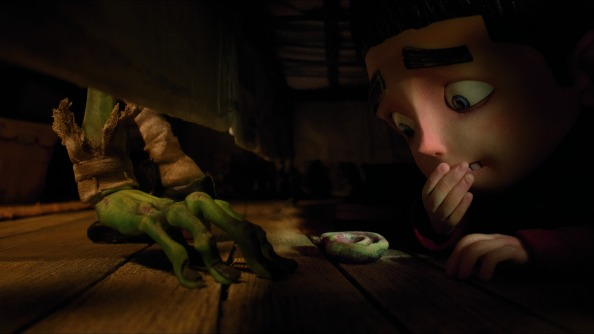ParaNorman (2012, Focus Features)