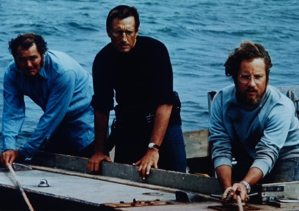 Jaws (1975, Universal)