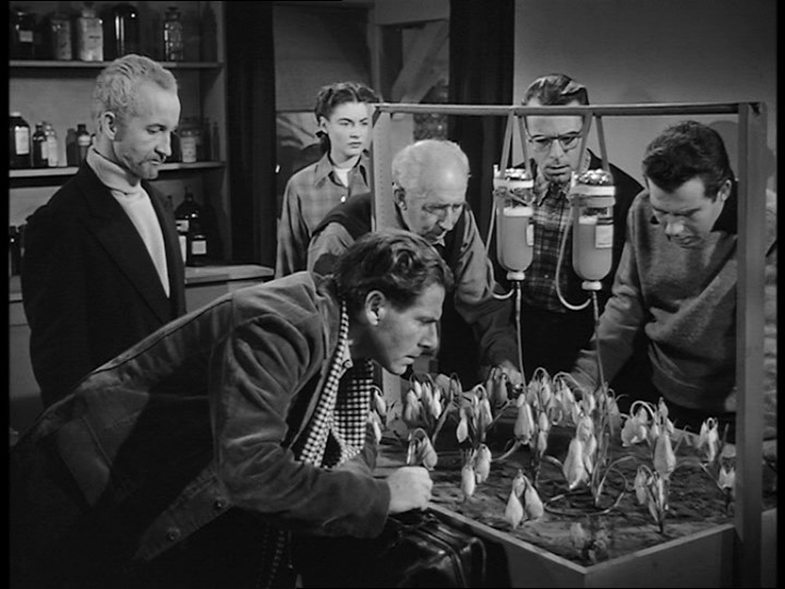 The Thing From Another World (1951, RKO)