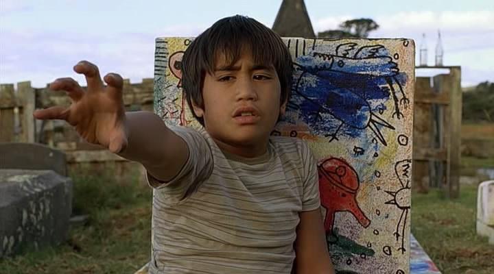 Boy (2010, Unison Films)