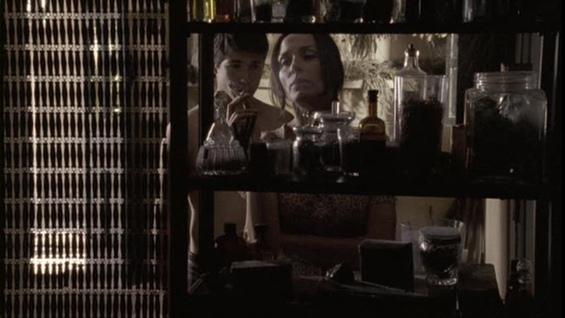 Spectre (2006, LionsGate)