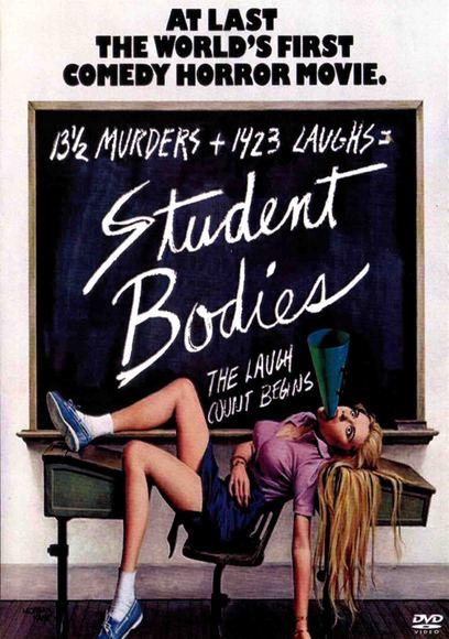 Student Bodies (1981, Paramount)