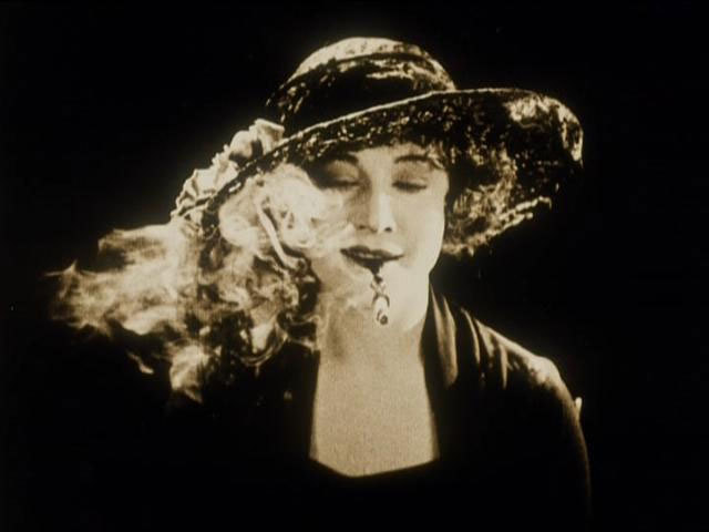 The White Shadow (1924)