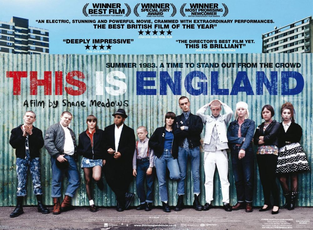 This is England (2006, IFC Films)