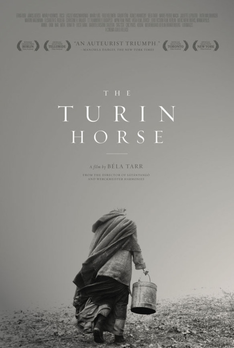 The Turin Horse (2011, Cinema Guild)