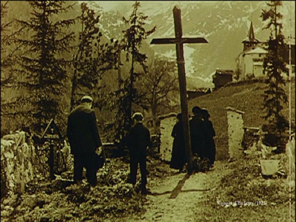 Visages d'Enfants (1925, Pathé)