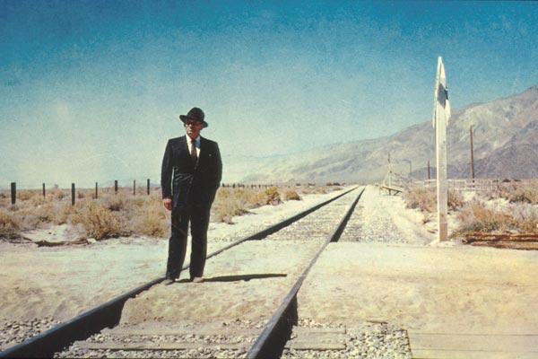 Bad Day at Black Rock (1955, MGM)