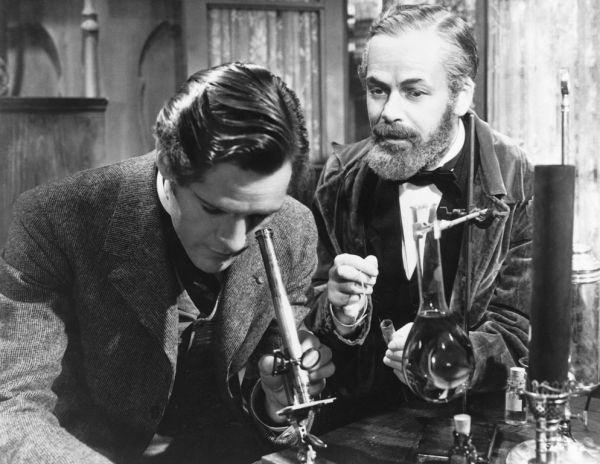 The Story of Louis Pasteur (1936, Warner Bros.)