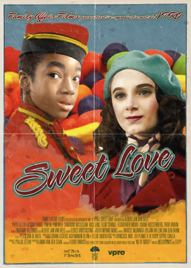 Sweet Love (2012, Family Affair Films)