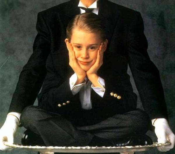 Richie Rich (1994, Warner Bros.)