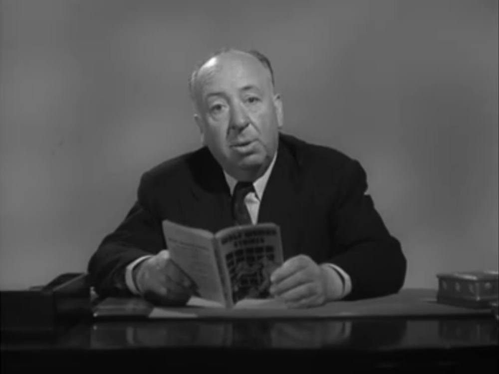 Alfred Hitchcock Presents (Universal)