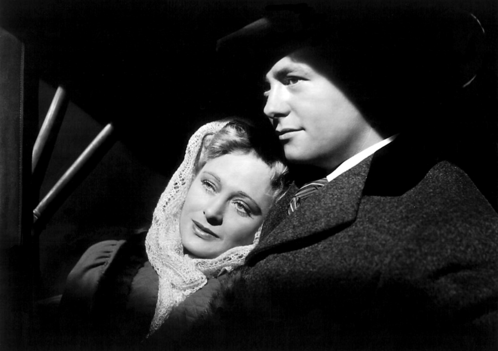 The Magnificent Ambersons (1942, RKO)