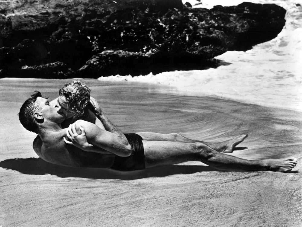 From Here to Eternity (1953, Columbia)
